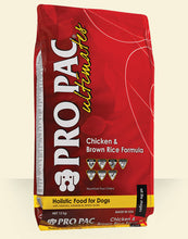 PRO PAC® Ultimates™ Chicken & Brown Rice Formula (Prices from)