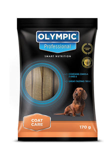 OLYMPIC® PROFESSIONAL COAT CARE treats 170g
