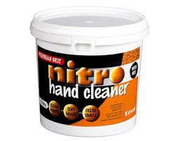 CLEANER HAND SOFT NITRO