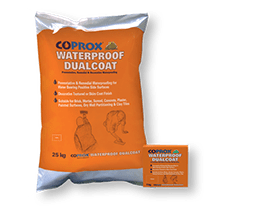 Coprox Waterproof Dualcoat (Prices from)