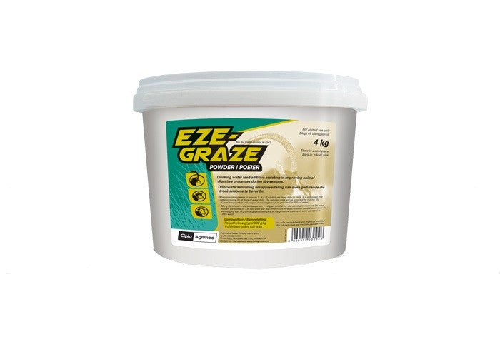 Eze-Graze (Prices from)