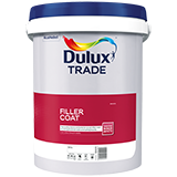 Dulux Trade Filler coat White