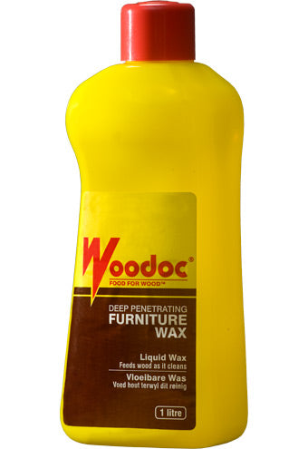 Woodoc Deep Penetrating Furniture Wax (Prices from)