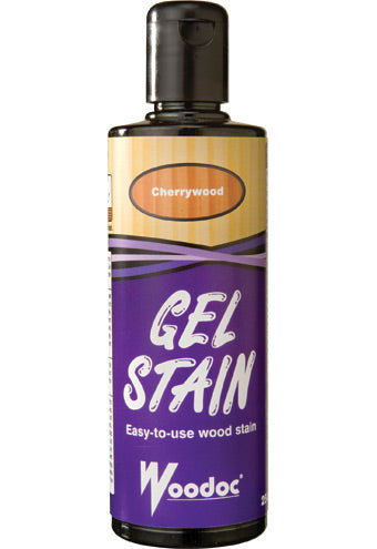WOODOC GEL STAIN
