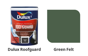 Dulux Roofguard (Prices from)