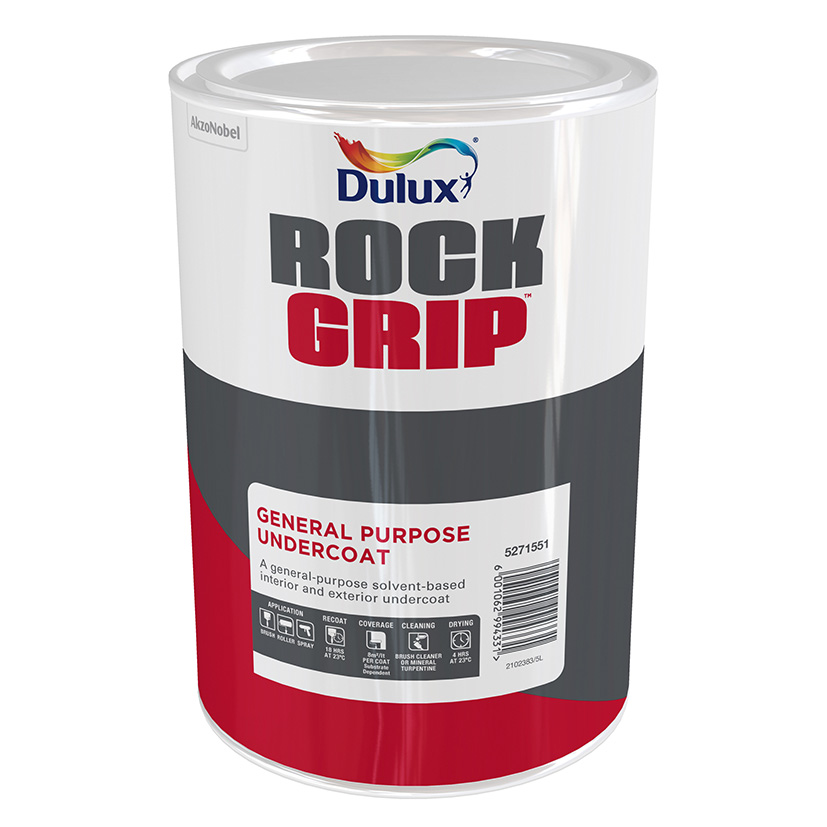 Rockgrip General Purpose Undercoat