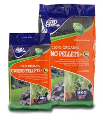 Protek Gwano Pellets (Prices from)