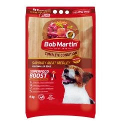 Bob Martin Complete Condition 6kg