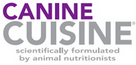 Canine Cuisine for Small - Med Adult (Prices From)