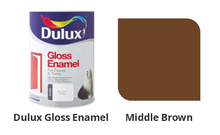 Dulux Gloss Enamel (Prices From)