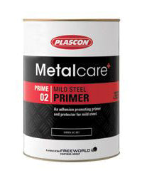 Metalcare Mild Steel Primer (Prices from)