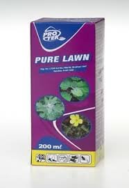 Protek Pure Lawn (Prices from)