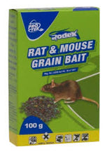 Protek Rodex Rat & Mouse Grain Bait (Prices from)