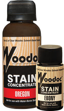 STAIN CONCENTRATES