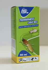Protek Terminex 350 SC (Prices from)