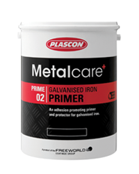 Metalcare Galvanised Iron Primer (Prices from)
