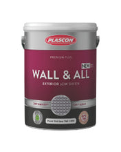 Plascon Wall & All (Prices From)