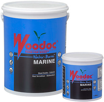 Woodoc Waterborne  Marine (Prices From)