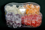 4 in one Gift hampers (Jelly cube with sugar coated) - lonavalafood