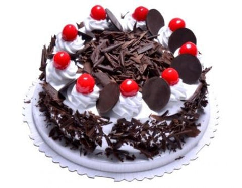 Blackforest Cake (Only for Lonavala & Khandala) - lonavalafood