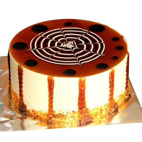 Butterscotch Cake (Only for Lonavala & Khandala) - lonavalafood