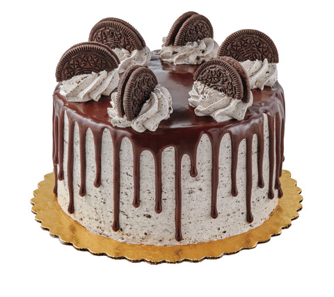 Chocolate Truffle cake with Oreo topping Cake (Only for Lonavala & Khandala) - lonavalafood