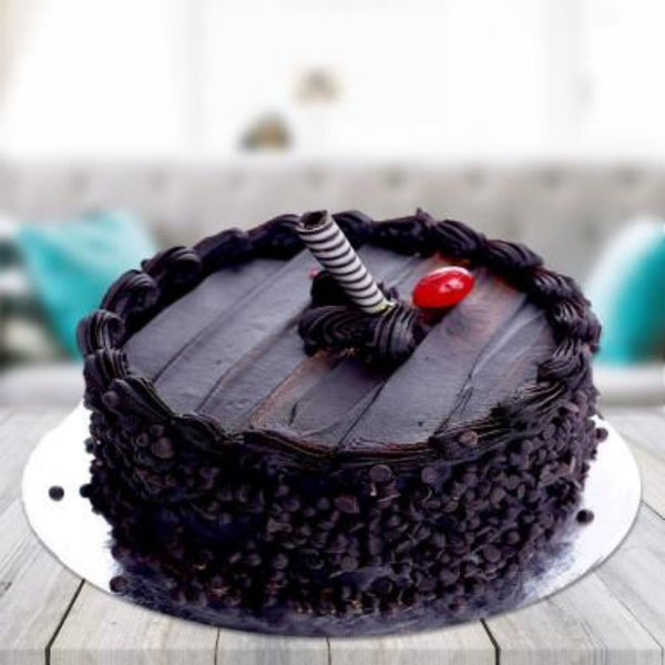 Chocolate cake (Only for Lonavala & Khandala) - lonavalafood