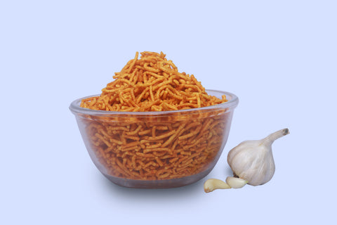 Rupam Garlic Sev