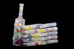 Jelly candy in Bat - Set of 6 - 100 gm each) - lonavalafood