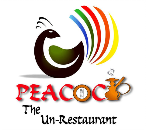 Peacock The Un-Restaurant
