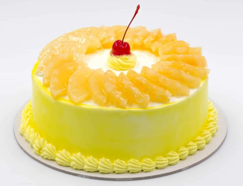 Pineapple cake (Only for Lonavala & Khandala) - lonavalafood