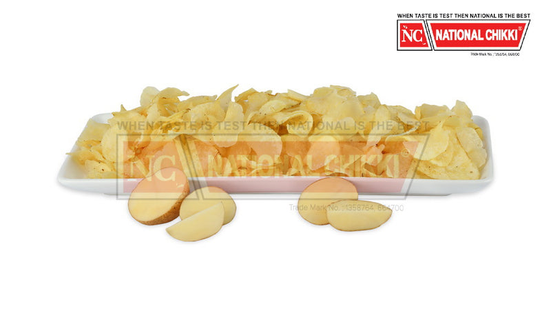 National Potato Wafers