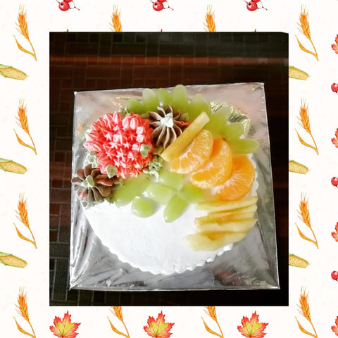 Sp. Fruit Cake (Only for Lonavala & Khandala) - lonavalafood