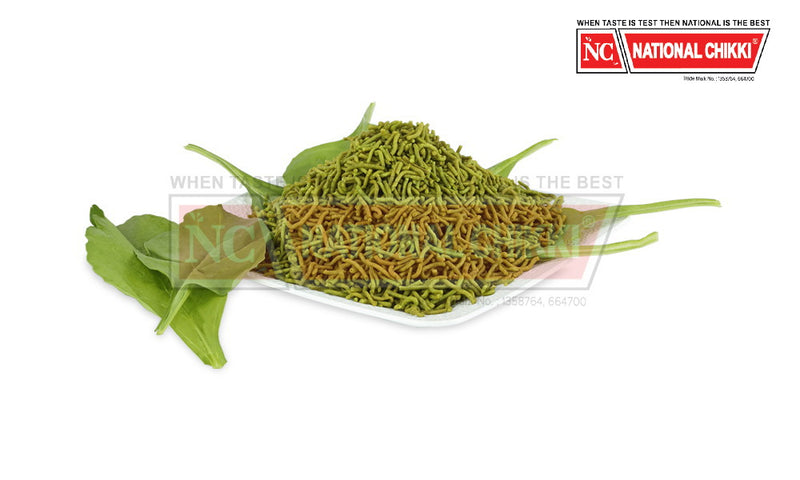 National Spinach Sev