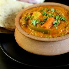Veg Handi / व्हेज हंडी (Full) (Only for Lonavala & Khandala)