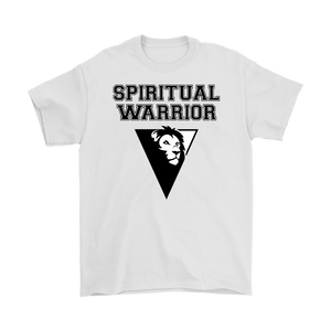 """Spiritual Warrior"" Working a 12-Step Program and Helping Others!"