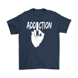 The disease of addiction is a killer - let people know how you feel about it!
