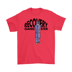 """Recovery Gangster"" #2 Original T-Shirt"