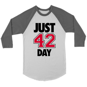 """Just 42 Day"" - Because We Recover Just 'FOR TOday'"