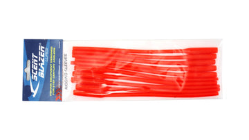 Rigging Sleeve - Red - RS235-05.