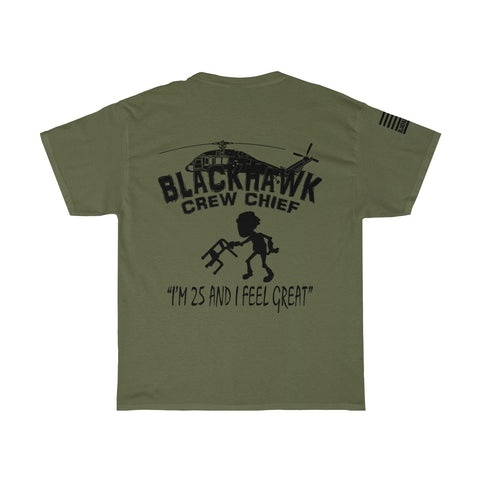 BLACKHAWK CREWCHIEF 2