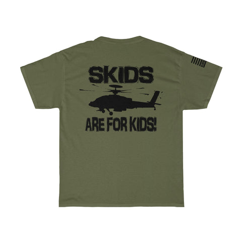 64 SKIDS ARE FOR KIDS 2