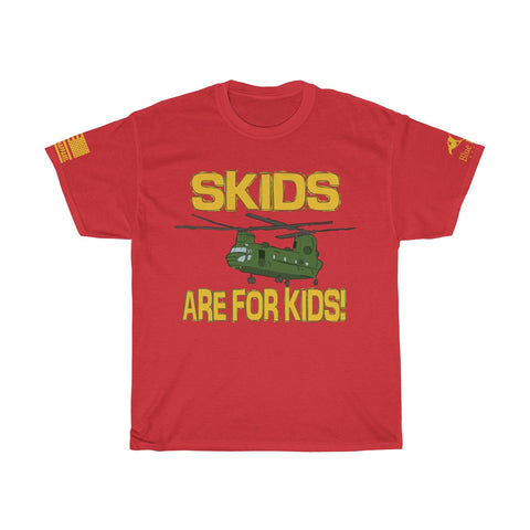 47 SKIDS ARE FOR KIDS