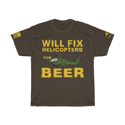 64 WILL FIX FOR BEER