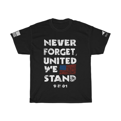 UNITED WE STAND - 9/11