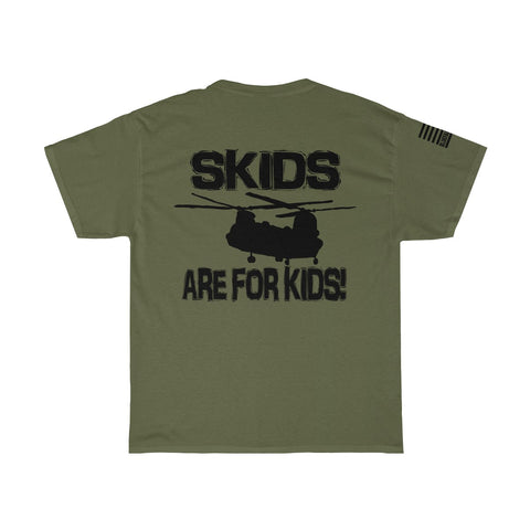 47 SKIDS ARE FOR KIDS 2