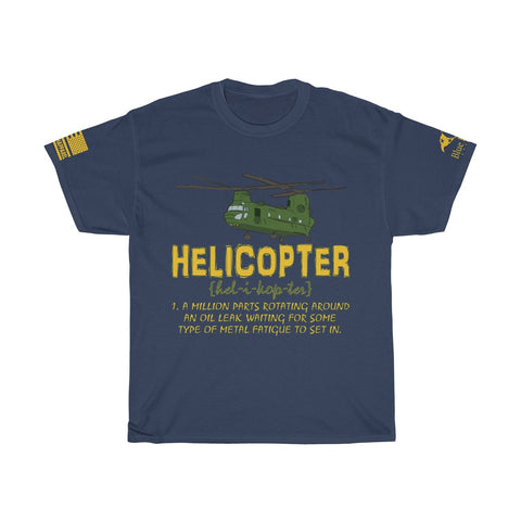 47 HELICOPTER DEFINITION