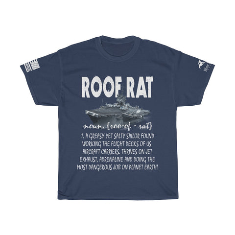 NAVY - ROOF RAT