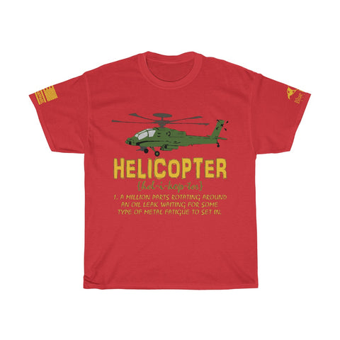 64 HELICOPTER DEFINITION