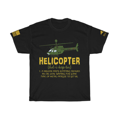 58 HELICOPTER DEFINITION